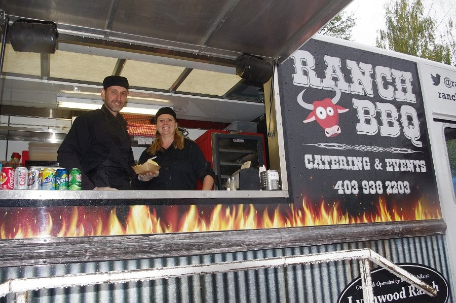 Ranch BBQ Catering & Events