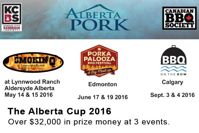 Alberta Cup Featured