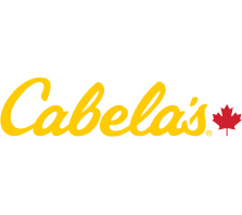 Cabela's Sponsorship