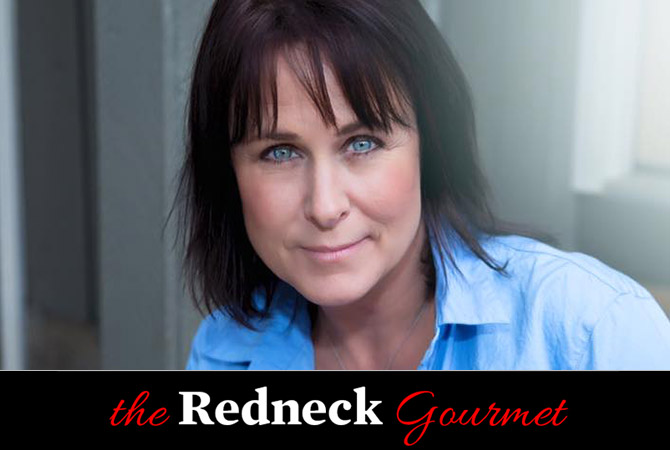 The Redneck Gourmet: Lorna James