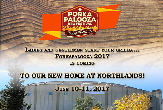 Porkapalooza Edmonton Feature